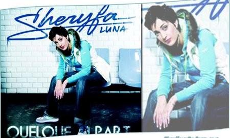 La Gagnante de Popstar 2007 sera Sheryfa Luna