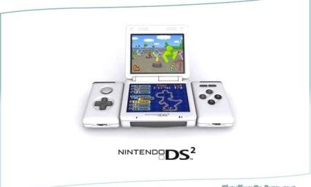 Nintendo DS 2