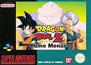 [Rétro-Game] Dragon Ball Z – Ultime Menace (SNES)
