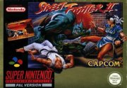 [Rétro-Game] Street Fighter II (SNES)
