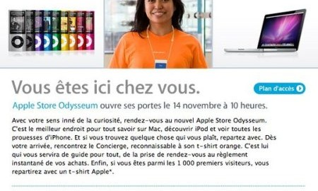 apple store de montpellier qui veut gagner un t shirt scraly 39 s blog. Black Bedroom Furniture Sets. Home Design Ideas