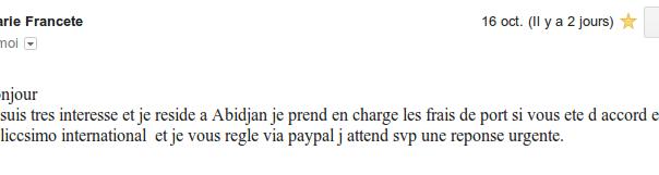 Arnaques sur Paypal : ça arrive à tout le monde ! Les dangers à éviter :