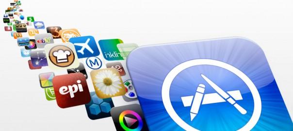 Des applications et jeux gratuit pour les 5 ans de l'App Store